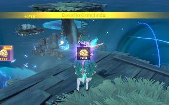 Genshin Impact: como obter Objeto Brilhante à Deriva