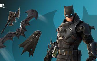 Fortnite: Batman Zero com Armadura já está disponível na loja; veja o preço