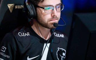 CS:GO: FURIA perde para a Team Vitality na sua estreia na IEM Cologne 2021