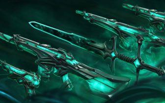 VALORANT: coleção Ruína, com direito a espada de Viego, é apresentada; veja as armas