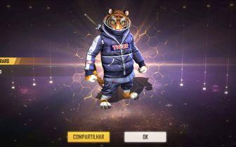 Mestre Trigo é o novo pet de Free Fire; confira sua habilidade