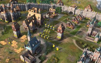 Novo trailer de Age of Empires 4 é revelado na Gamescom
