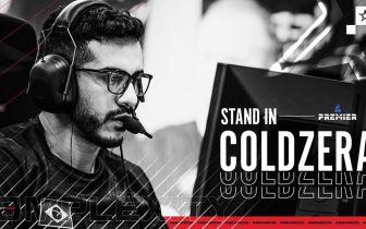 CS:GO: Complexity confirma que coldzera completará a equipe