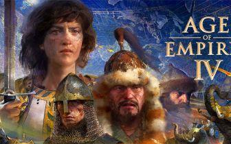 Age of Empires 4 terá teste Beta Aberto neste final de semana