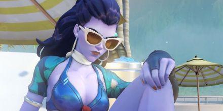 Overwatch: Nova personagem, Echo, e fila aberta do competitivo já estão disponíveis
