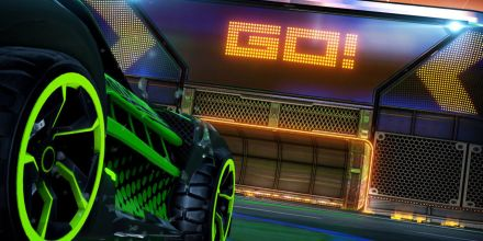 Confira as novidades do patch 1.53 de Rocket League