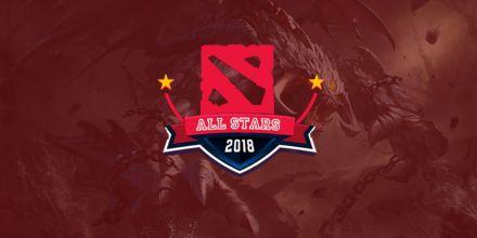 Com influenciadores e pro players, confronto entre Tavo e Kingrd no All Stars de Dota 2 acontece hoje