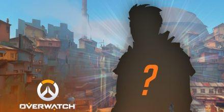Overwatch: Herói 31 pode ter vazado