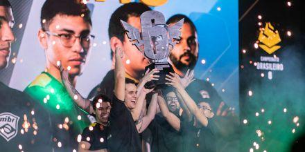 R6: MIBR supera Liquid e se sagra campeã do Brasileirão 2020