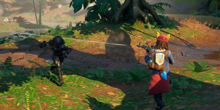 Fortnite: Onde encontrar o Predador