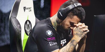 CBLOL: Flamengo faz outro bom final de semana e segue invicto