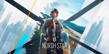 R6: Nova operadora e rework do mapa Favela são os destaques da Operação North Star