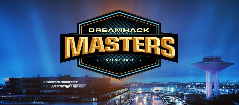 Confira quem são os adversários de SK e Immortals na DreamHack Malmo