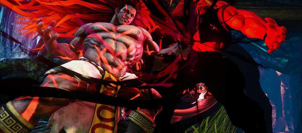 Lima Salty 4 de Street Fighter V terá a participação de 4 brasileiros