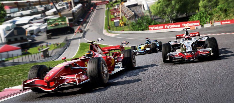 Fórmula 1 entra nos e-sports e anuncia mundial do jogo F1 2017