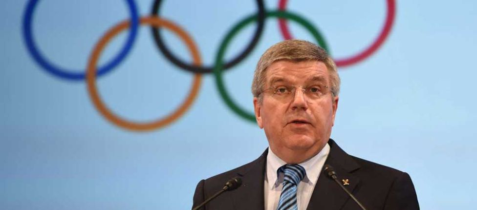 COI considera incluir e-Sports nos Jogos Olímpicos, porém com uma condição