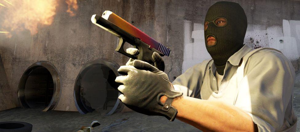 Counter Strike: Global Offensive receberá atualizações em duas das pistolas mais usadas no jogo