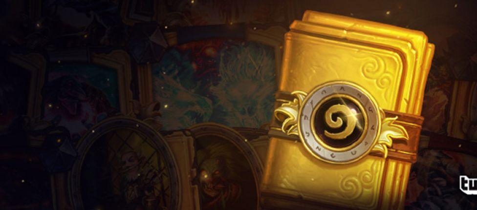 Assinantes do Twitch Prime poderão receber Golden Classic Card Packs em Novembro