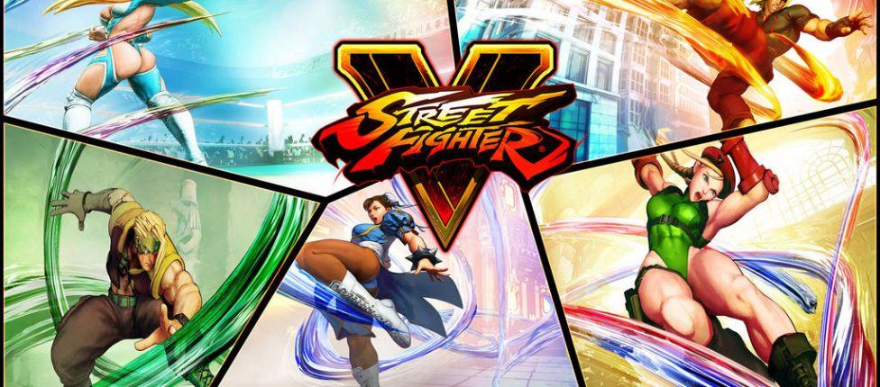 Street Fighter V: Arcade Edition terá mais de 100 finais diferentes