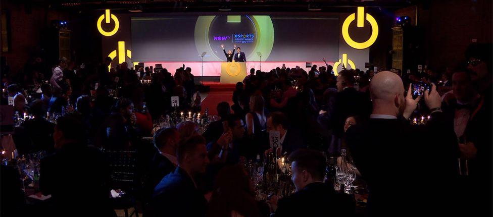 PUBG é escolhido como melhor novo jogo de eSports do ano no prêmio Esports Industry Awards
