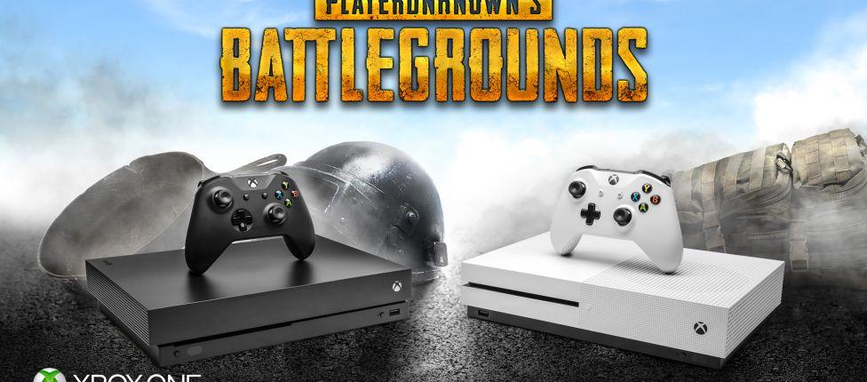 PlayersUnknown's Battlegrounds chegará para Xbox antes do Natal