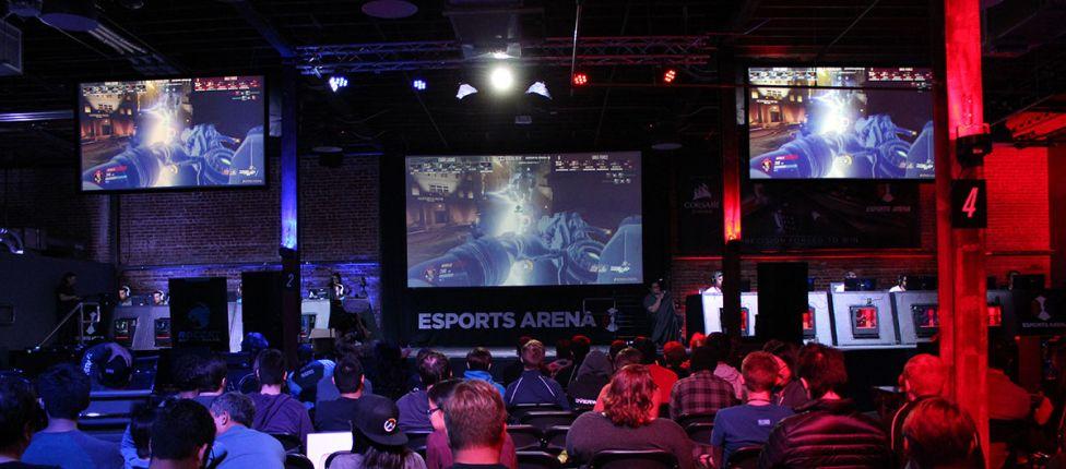 Com SK e TeamOne, finais da WESG Americas acontecerão na Esports Arena