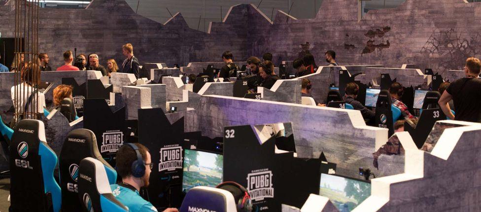 OGN lancará liga competitiva de PUBG na Coréia do Sul