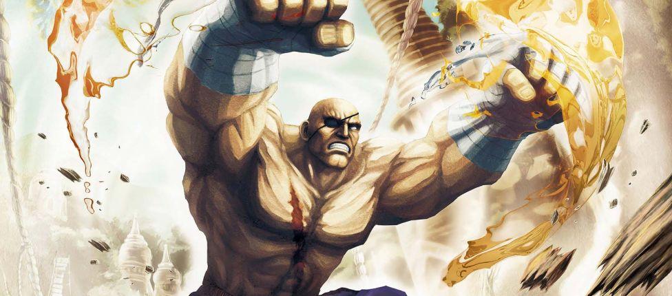 Terceira temporada de Street Fighter V adicionará personagens veteranos ao jogo