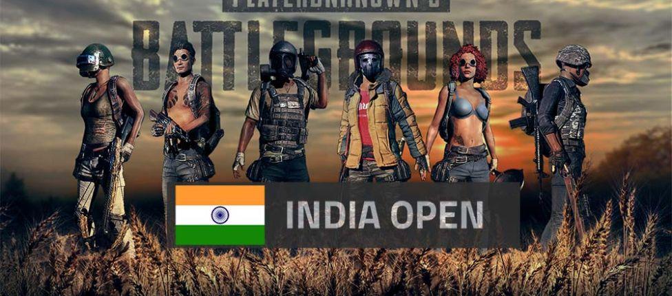 Primeiro torneio de PlayerUnknown's Battlegrounds na Índia é anunciado