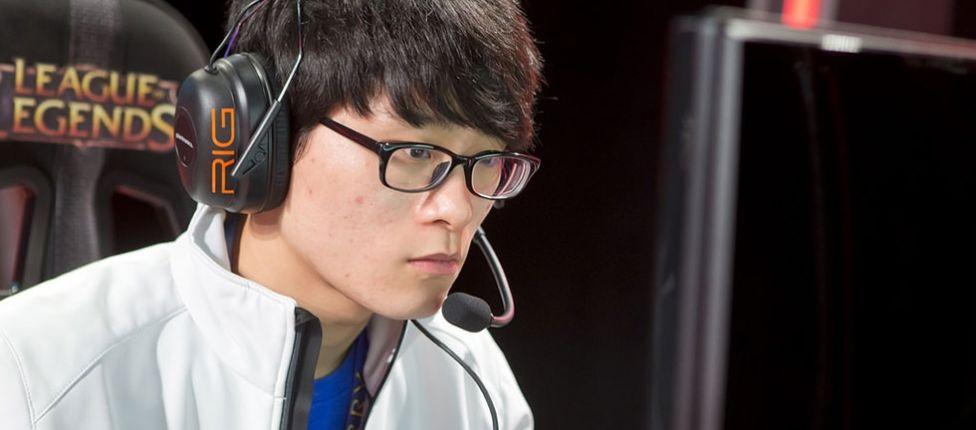 Ex-SKT Piglet é contratado pela Clutch Gaming Academy