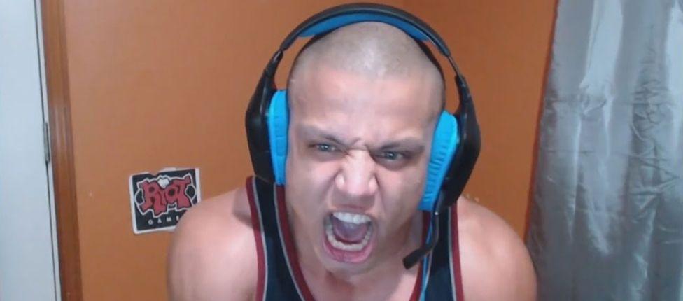 Streamer Tyler1 é desbanido de League of Legends após 613 dias