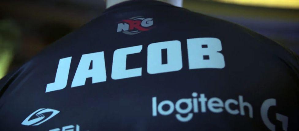 Jocob deixa o NRG eSports