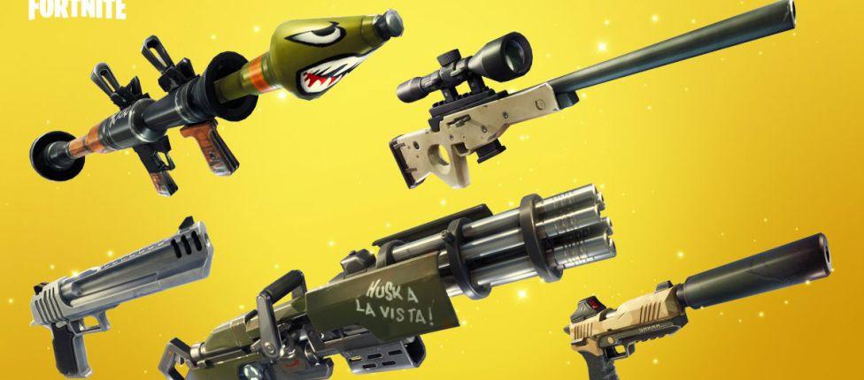 Epic Games disponibiliza novo modo de jogo em Fortnite; veja quais podem ser os próximos