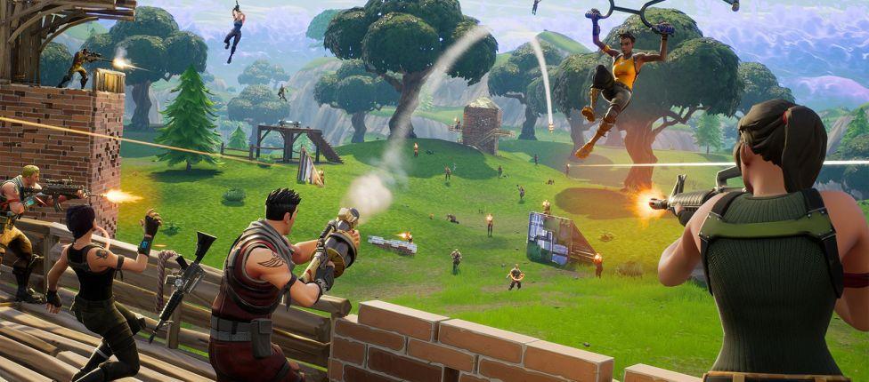 Epic Games explica o motivo do atraso da atualização 2.4.0 de Fortnite