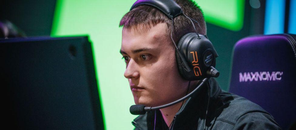 ex-Natus Vincere, seized acerta com a Gambit Esports