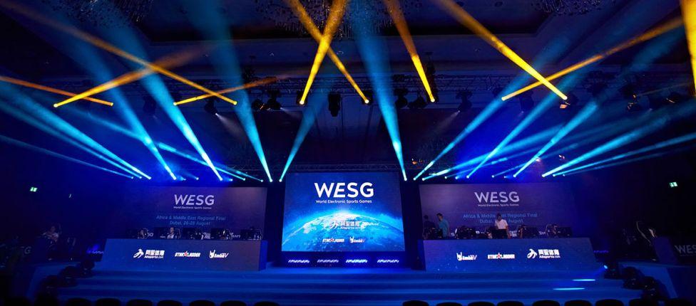Com Team One e SK Gaming, campeonato que distribuirá 1,5 milhão de dólares começa amanha