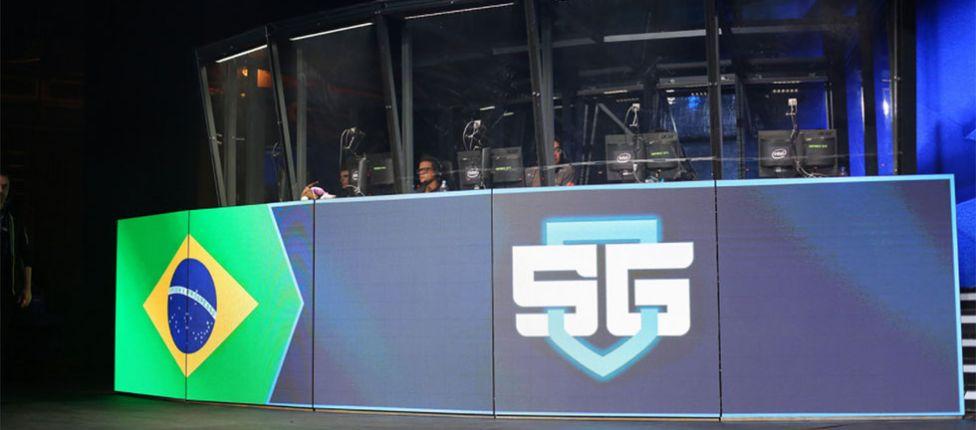 SG e-sports estreia nesta quinta-feira no Minor StarLadder ImbaTV Invitational Season 5