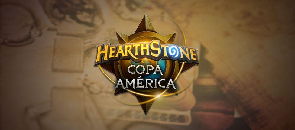 Legolas da azar e é eliminado por inglês em casa na Copa América de Hearthstone; veja os decks que os jogadores usaram
