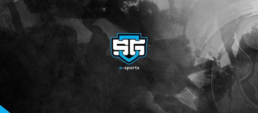 SG e-sports anuncia a contratação de dois estrangeiros