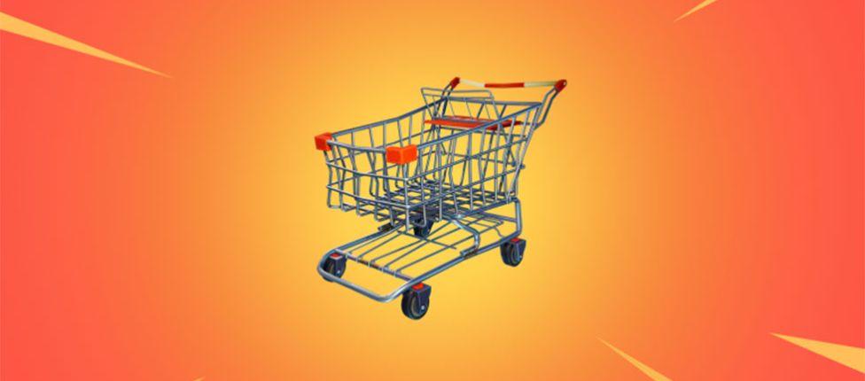 Carrinho de compras é desabilitado temporariamente devido a bug
