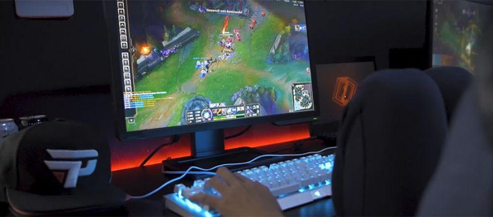 paiN Gaming apresenta sua nova sala de treinamento da sua lineup de League of Legends