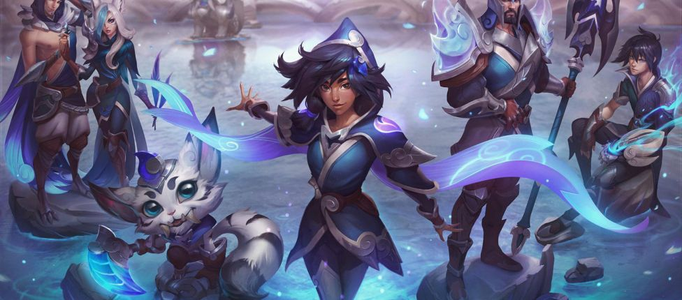 Mudanças que você deve saber sobre o patch 8.14 de League of Legends