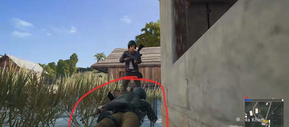 Bug encontrado em mapa de Sanhok permite jogadores tirar vantagem em PUBG