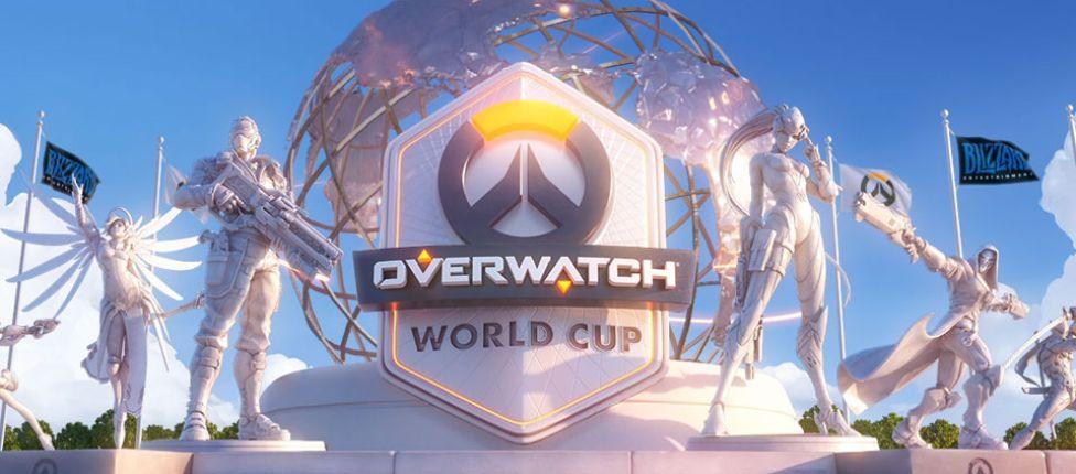 Jogadores da seleção brasileira da Copa do Mundo de Overwatch são revelados; veja a lista