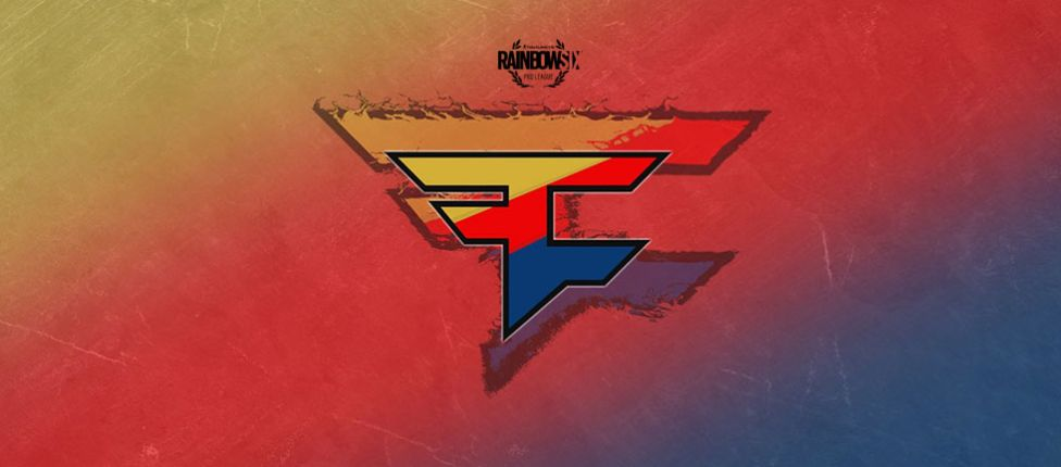 FaZe vence Black Dragons e sobe para o segundo lugar da Pro League Season 8 de Rainbow Six