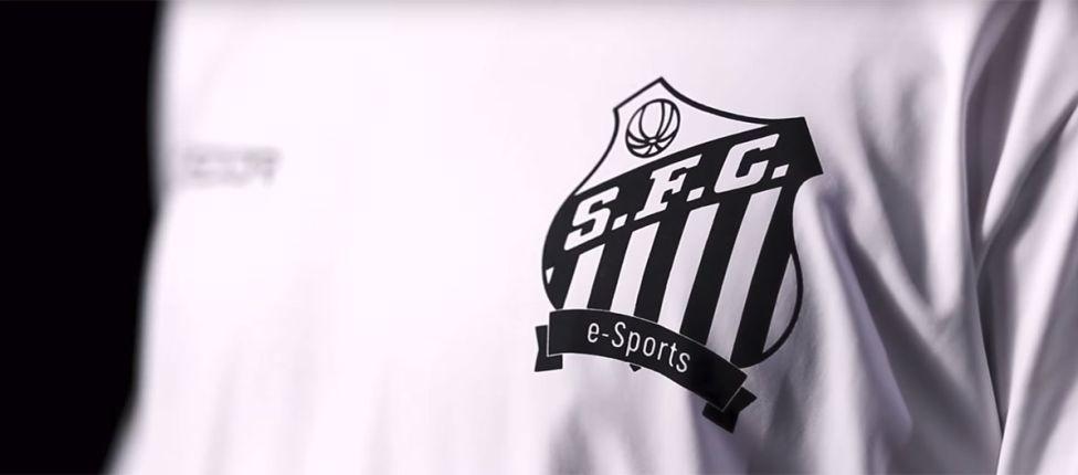Com Danagorn como treinador, Santos anuncia sua equipe de League of Legends