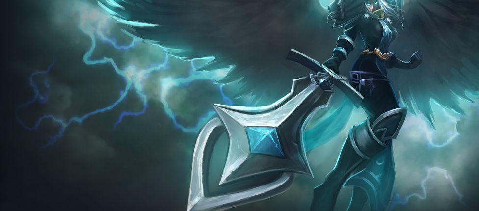 """Tribunal de League of Legends """"provavelmente não voltará tão cedo"""", diz Rioter"""