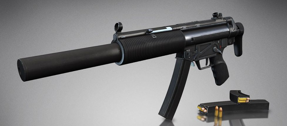 Valve anuncia nova arma para o CS:GO; veja como testá-la