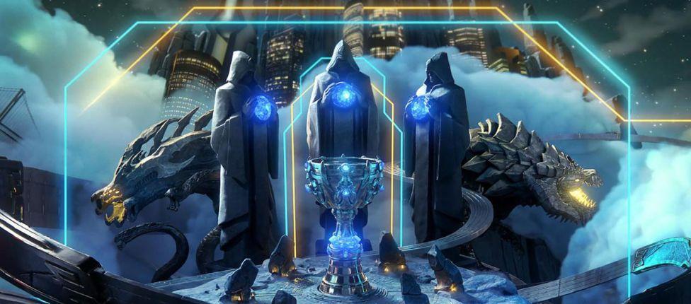 Cidades e datas do Campeonato Mundial de League of Legends 2018, que acontecerá na Coréia, são divulgadas