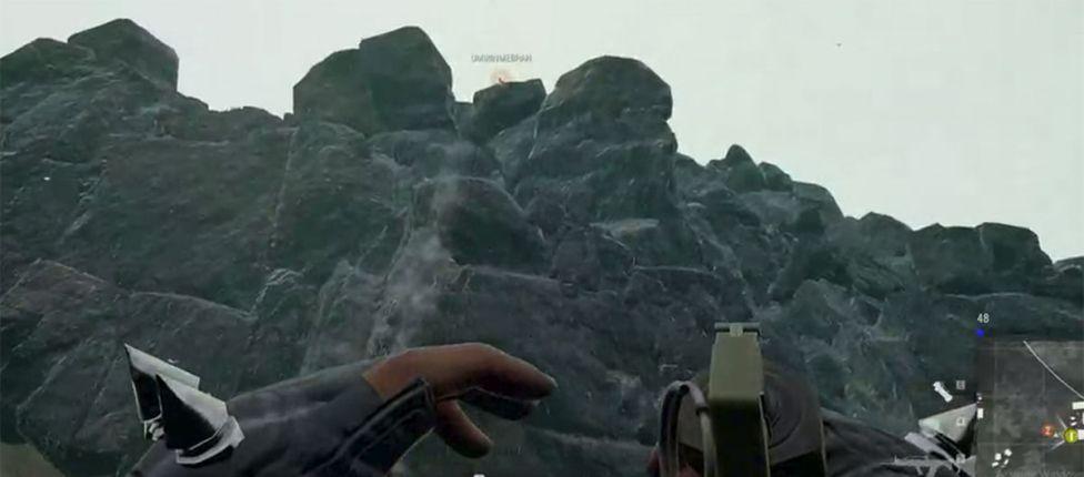 """Jogadores descobrem bug em PUBG que permite """"montar"""" em uma smoke evitando tomar dano de queda; veja como é feito"""
